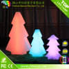 Diodo emissor de luz impermeável Christmas Tree de Outdoor com 16 Colors Changing