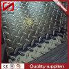 Un piatto Checkered di alluminio delle 5 barre (1050 1060 3003)