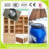 Venda quente da colagem da placa da cortiça para o funcionamento de madeira