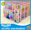Populäres Theme von Shopping Center Kids Playground Sets (QL-150506I)