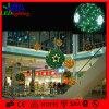 Feiertag Decorationg sehr großes Motiv-hängende Kugel-Leuchte