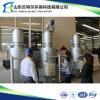 De Verbrandingsoven van Wfs, de Betere Verbrandingsoven van het Afval Shandong, 10-500kgs/Batch