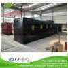 Tratamiento integrado enterrado del Aguas residuales-Agua para eliminar los iones de metales pesados