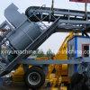 Planta de tratamento por lotes do cimento do móbil de Yhzs 75