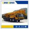 Goedkope Prijs XCMG Kraan Qy50ka van de Vrachtwagen van 50 Ton de Hydraulische