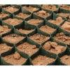 Plastic HDPE van uitstekende kwaliteit Geocell
