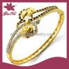 方法宝石類の美しい金の宝石類の腕輪(2015年のGusCpbl 094G)