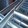 ISO9001: 2008 Hot-DIP 직류 전기를 통하기 움직일 수 있는 임시 담