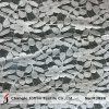 Commercio all'ingrosso Ivory del tessuto del merletto del tricot (M3026)