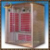 Neue Oberseiten-Verkaufs-Infrarot-Sauna der Auslegung-2014