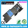 Ursprüngliches Laptop Accessories 11.1V 65wh W0y6w für DELL XPS L521X Laptop Batteries