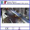 Resistenza al fuoco in acciaio inox rete metallica Nastro trasportatore Prezzo