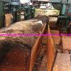 Машина ленточнопильного станка вырезывания журнала деревянного Bandsaw CNC автоматическая