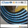 SAE100r2 a/at Steel Wire Braided Hydraulic Rubber Hose