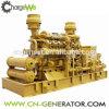 Lista elettrica di prezzi del generatore della produzione di energia dei gruppi elettrogeni del gas del generatore del motore a gas della miniera di carbone dell'impianto di gas della miniera di carbone disponibile