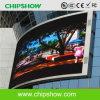 Quadro de avisos ao ar livre do sinal do indicador de diodo emissor de luz da cor cheia de Chipshow P16