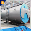 Pakistan Best Sell Low Pressure Steam Gas Boiler mit Italien Burner