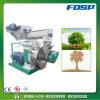 Máquina automática de la prensa de la pelotilla de la biomasa de la electricidad