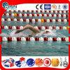올림픽 표준 다채로운 뜨 수영풀 차선 밧줄