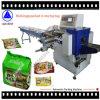 Qualité de fabrication de la Chine échangeant le type machine à emballer