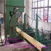 A faixa de madeira vertical da estaca da boa qualidade viu para o processamento de madeira