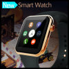 iPhone와 Android Devices Heart Rate Monitor Smart Bluetooth LED Watches를 위한 Smartwatch A9