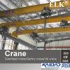 Élans 3ton Single Girder Overhead Crane // Bridge Crane/Hoist Crane