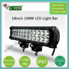Diodo emissor de luz combinado Work Lamp do diodo emissor de luz Light 108W Truck de Car Work do CREE do ponto Flood/Beam 18 Inches