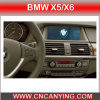 GPS를 가진 BMW X5/X6, Bluetooth를 위한 특별한 Car DVD Player. (CY-8958)