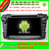 7 pulgadas Android 4.2 Car Radio para Hyundai I40 Auto GPS Navigation WiFi 3G Capacitive Touch Screen