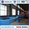 Equipo de la fabricación de cables de la alta calidad del precio bajo puesto encima de la máquina