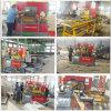 多機能油圧Ironwork機械鋼鉄ベンダー