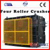 大きい容量と押しつぶすローラーのための石灰岩の石炭の鉱石粉砕機