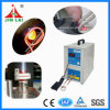 O diamante segmenta a máquina de soldadura de alta freqüência do aquecimento de indução (JL-25)
