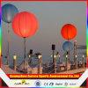 Ballen van de Tribune van de aantrekkelijke Opblaasbare LEIDENE Bal van de Driepoot de Lichte, Interactieve voor Overleg, ballon van de van de Hoofd gebeurtenis de Decoratie van Pool