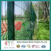 Проволочная изгородь Qym-2.5/3.0mm сваренная шириной (фабрика) 2-6 створок