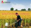 Moissonneuse universelle maintenant petite de riz de pelouse