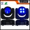 Mini-LED-doppelte Seiten, die Hauptdisco-Licht verschieben