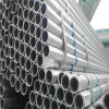 Saldatura/tubo d'acciaio di Pipe&Steel galvanizzato ERW