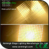 25X3w Warm White LED Matrix Light