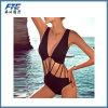 Dame-reizvoller Strand-Bikini mit Qualität