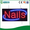 Acrylic LED Board Nails Sign (HSN0006)