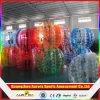 膨脹可能なバンパーBall/PVCの膨脹可能な泡サッカーの/Inflatableチームスポーツのための豊富なボディ球