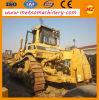 Caterpillar usou a escavadora da esteira rolante de D8n (D8N) para a construção