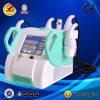 Cavitação Lipolaser de Lipo Laser+ Cavitation+RF+Vacuum/que Slimming a máquina