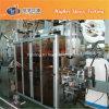 De volledig Automatische Machine van de Etikettering van de Koker