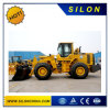 Foton Lovol caricatore idraulico FL956f-II della rotella di controllo di 5 tonnellate