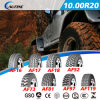 RadialTruck Tire, Schwer-Aufgabe Truck Tire mit ECE (10.00r20)