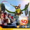 새로운 형식 차가운 사업 5D 오두막 영화관 시뮬레이터