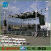 6 het Systeem van de Bundel van pijlers/6 Been met Dak & Tent